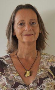 Qigong Kursleiterin Sybille Sarnow
